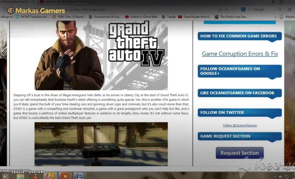 website game pc gratis