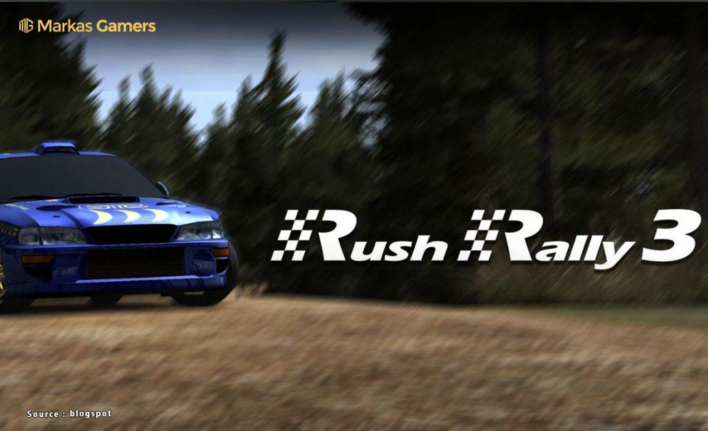 game simulator kehidupan pembalap