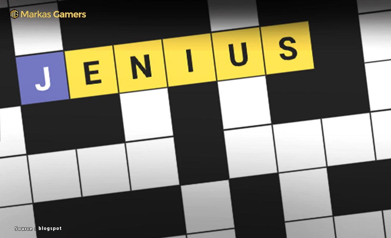 Kunci Jawaban Tts Jenius Level 101 160 Jawaban Paling Akurat