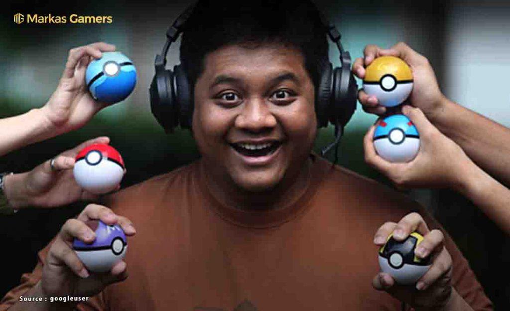 youtuber gaming terpopuler