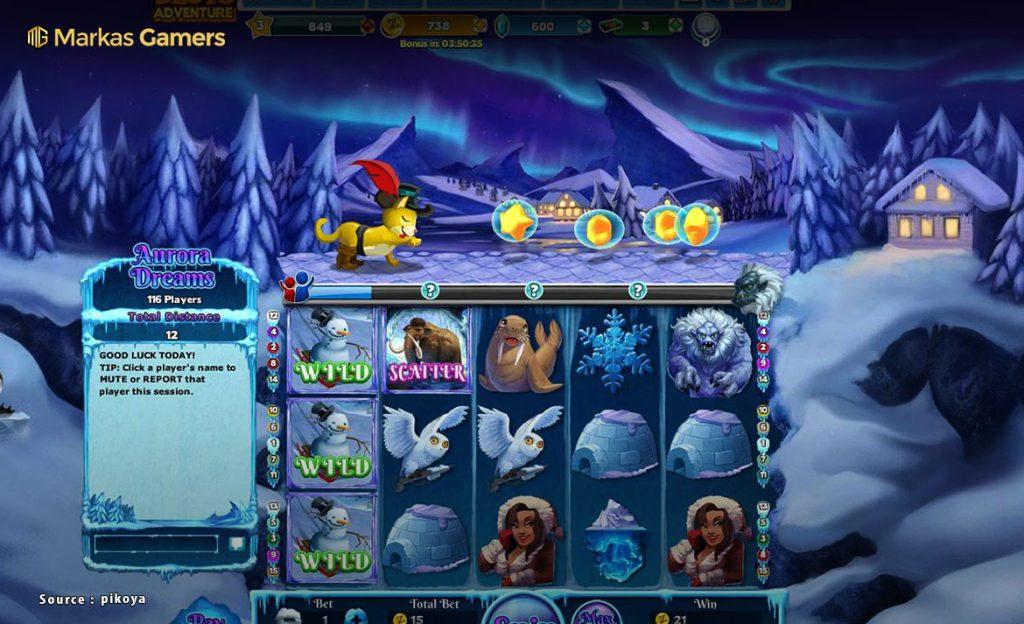 game slot zynga