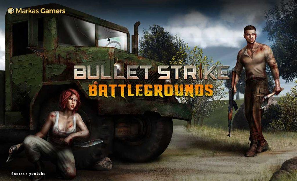 game sniper battle royale