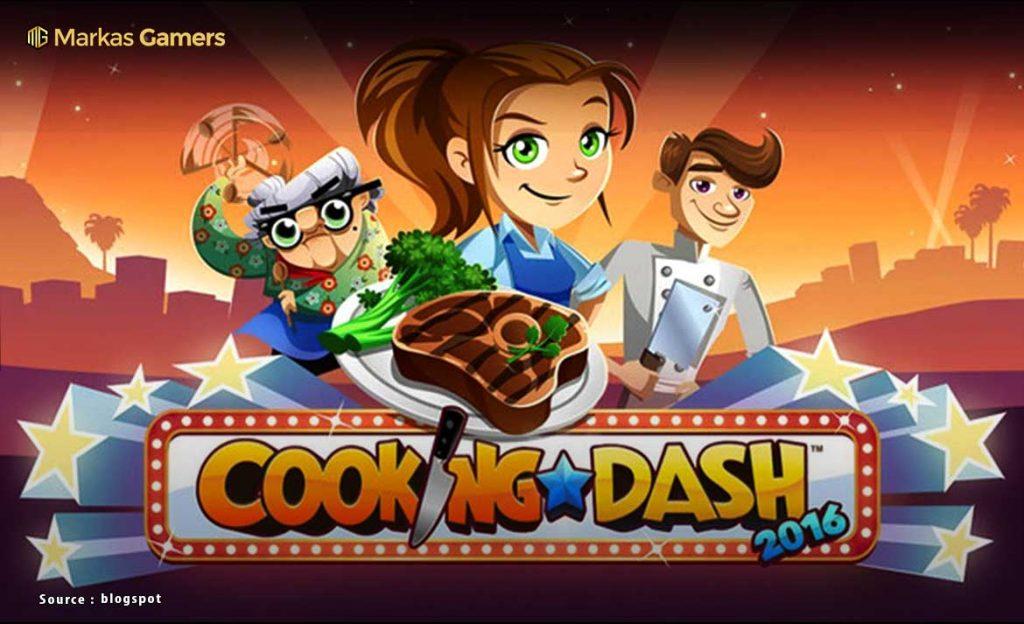 game android memasak