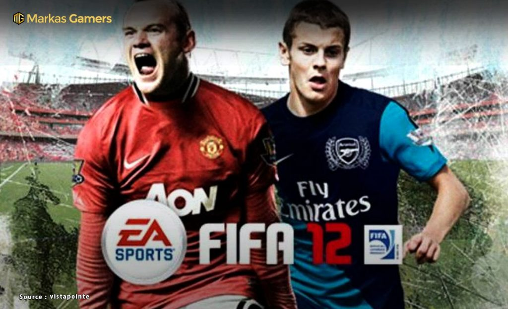 game fifa ppsspp