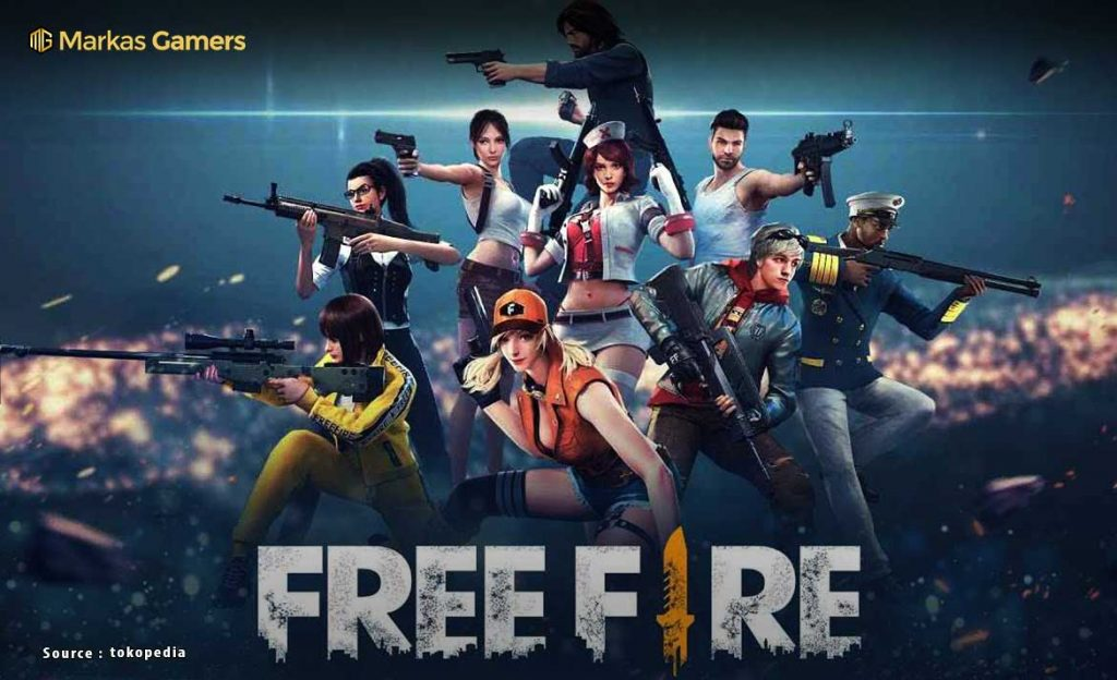 game battle royale indonesia
