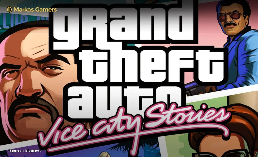 game ppsspp gta