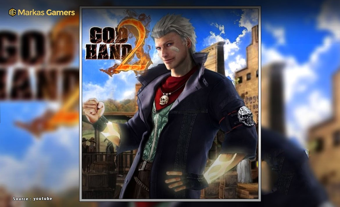 review god hand 2