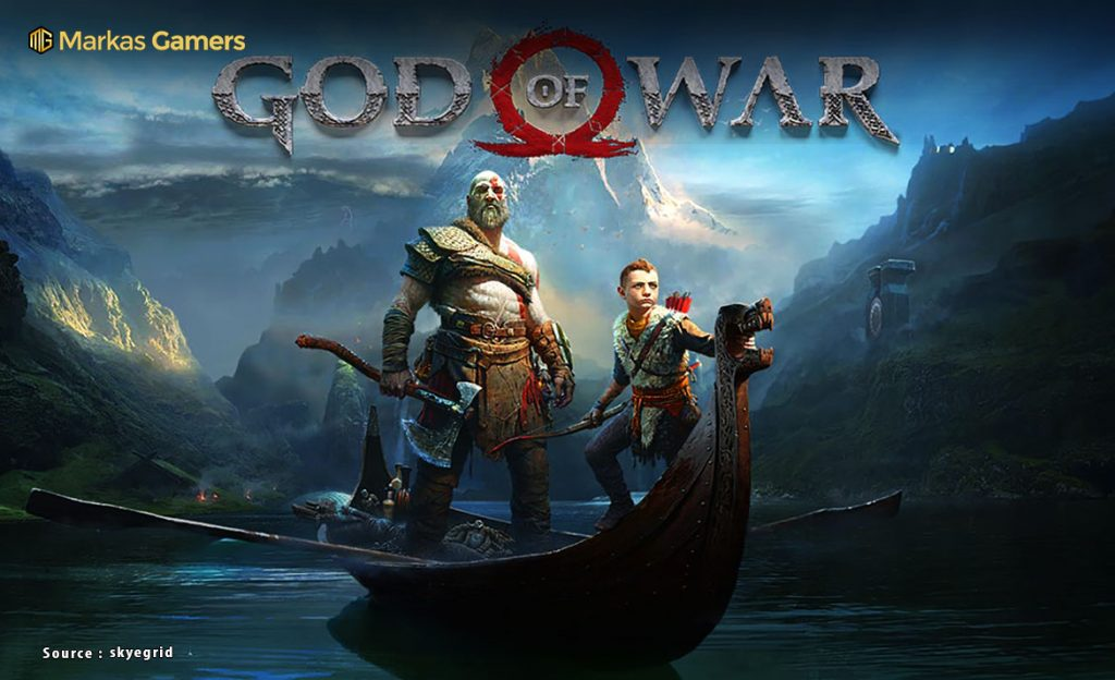 ppsspp god of war