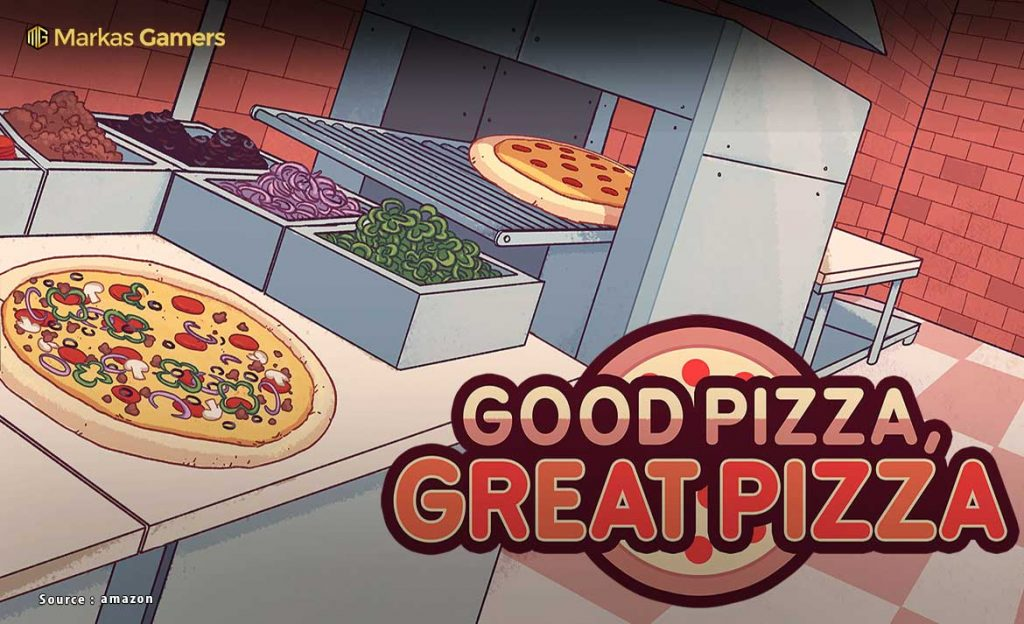 game memasak pizza