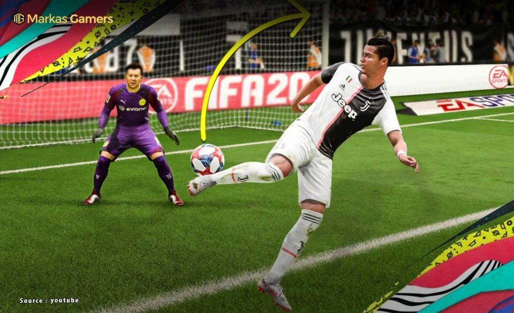 skill baru fifa 20