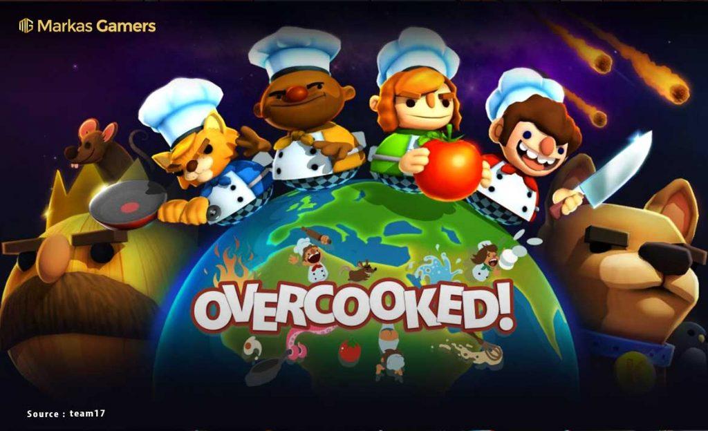 game memasak platform pc