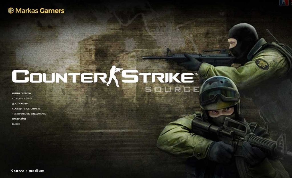 game counter strike