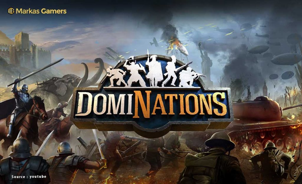 game rts android