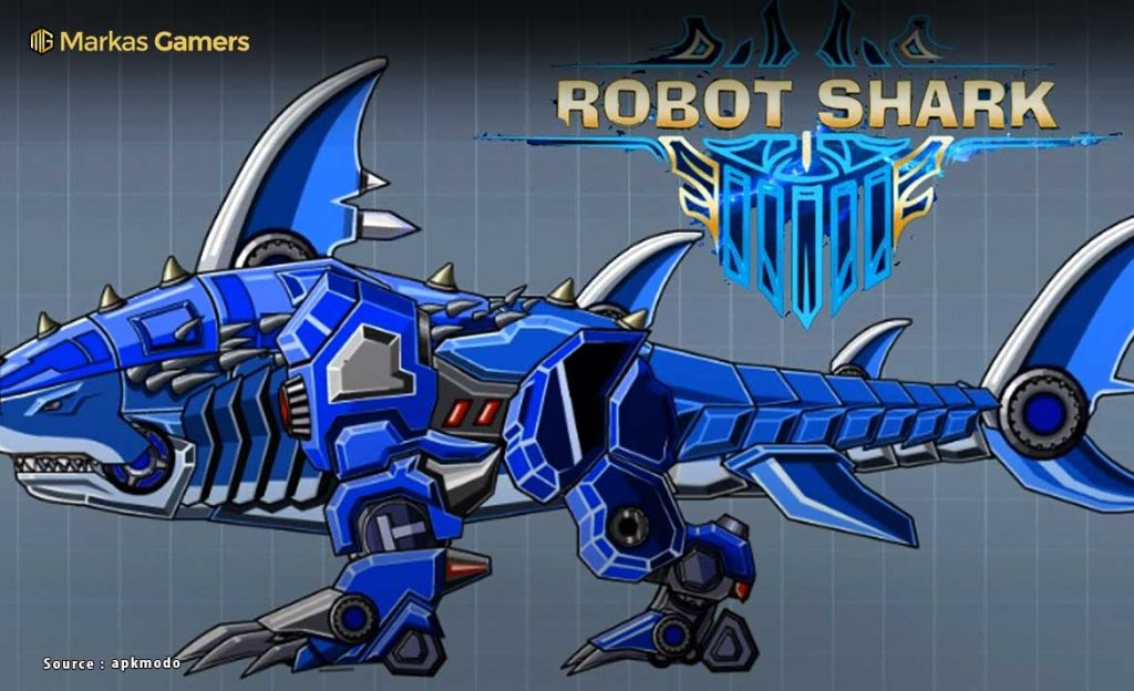 game robot terbaik