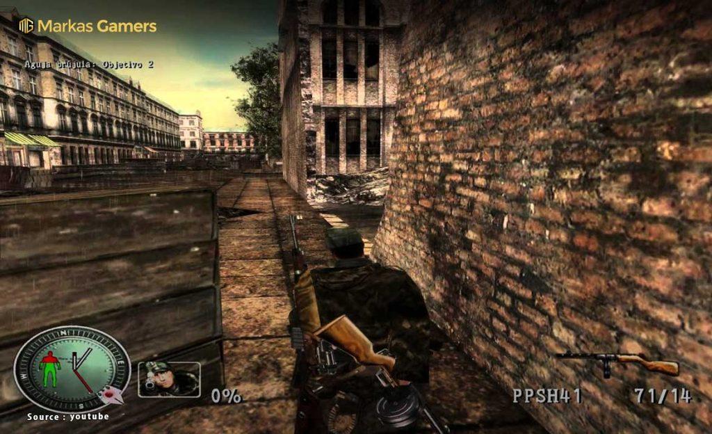 game fps sniper pc