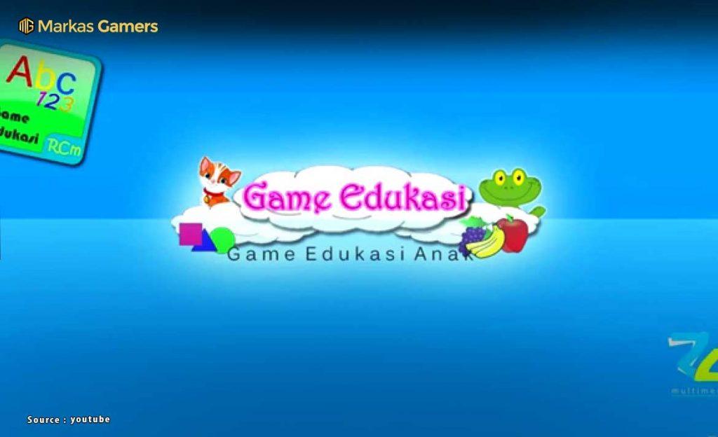 game edukasi anak indonesia