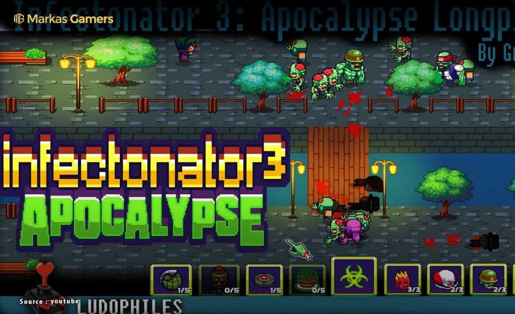game zombie indonesia