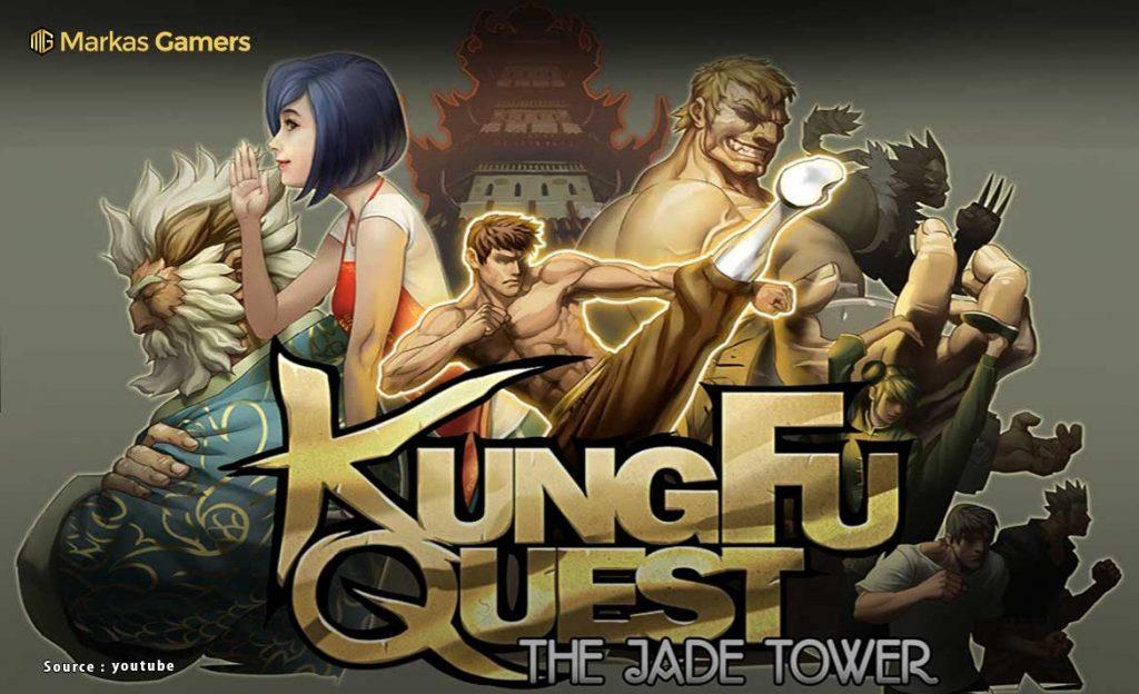game kungfu indonesia