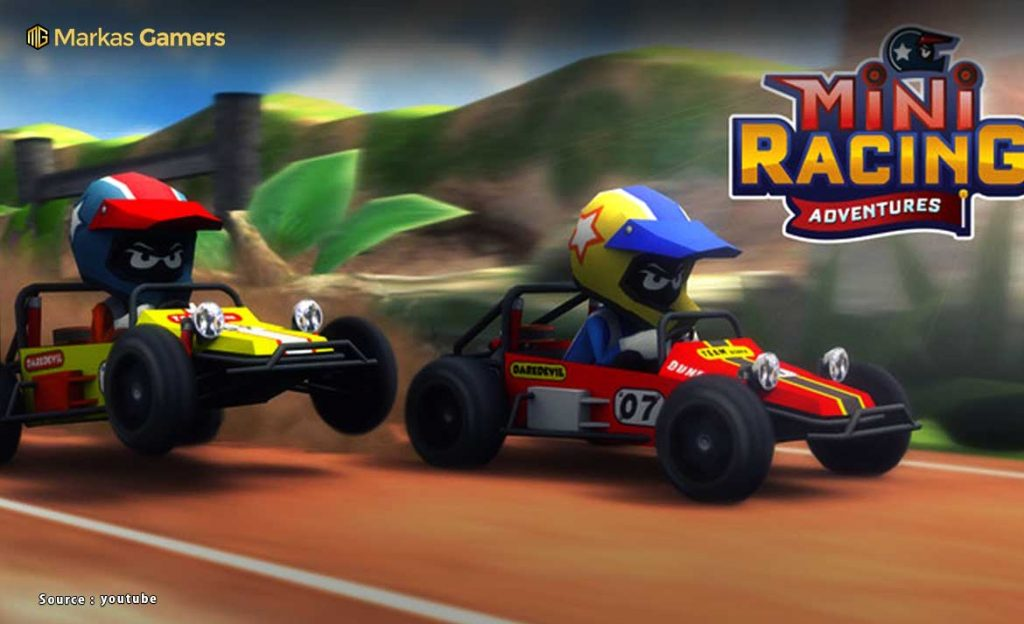 game balapan asli indonesia