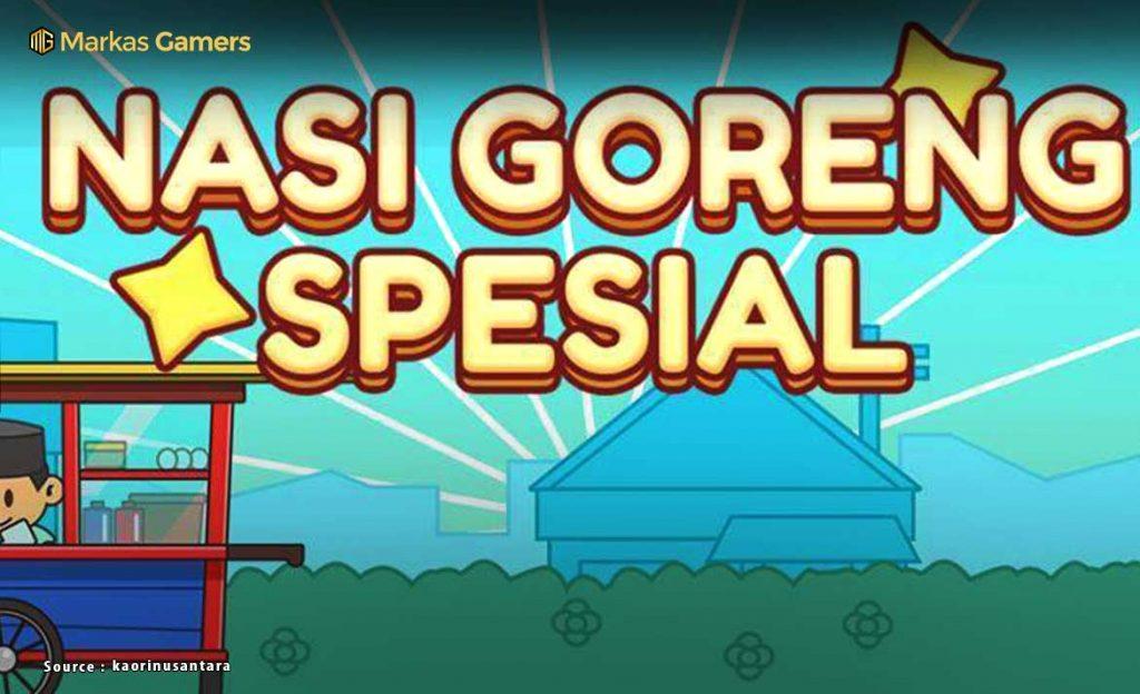 game nasi goreng spesial