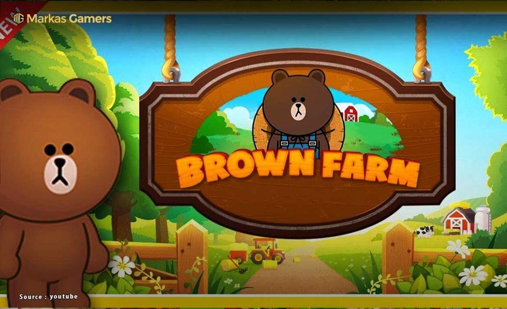 game berkebun iOS