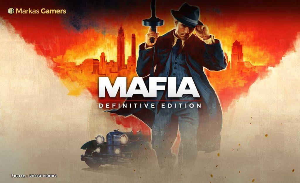 game mafia pc terbaru