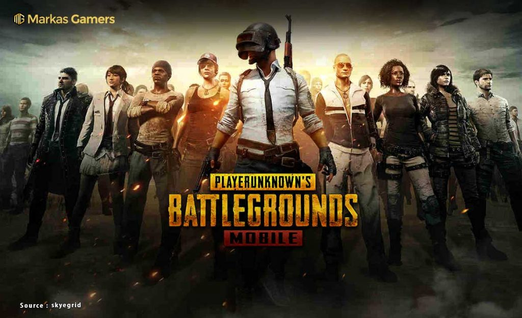 pubg mobile multiplayer