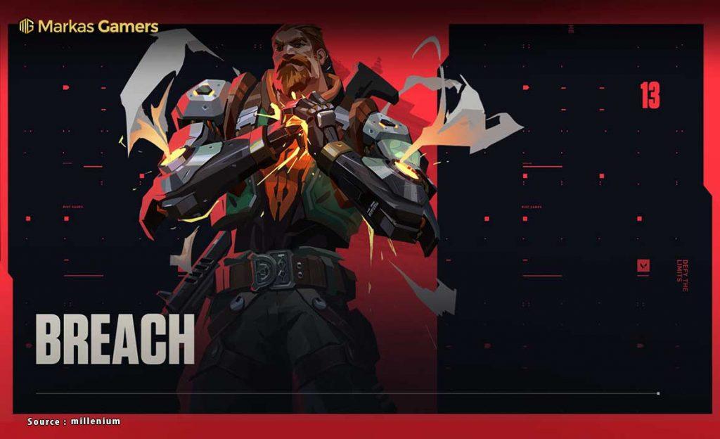 breach agent