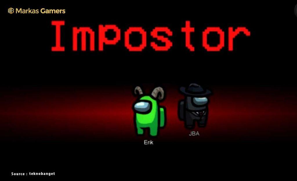 apa itu impostor