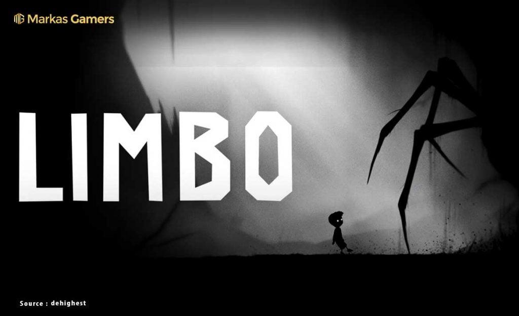 game horor thriller