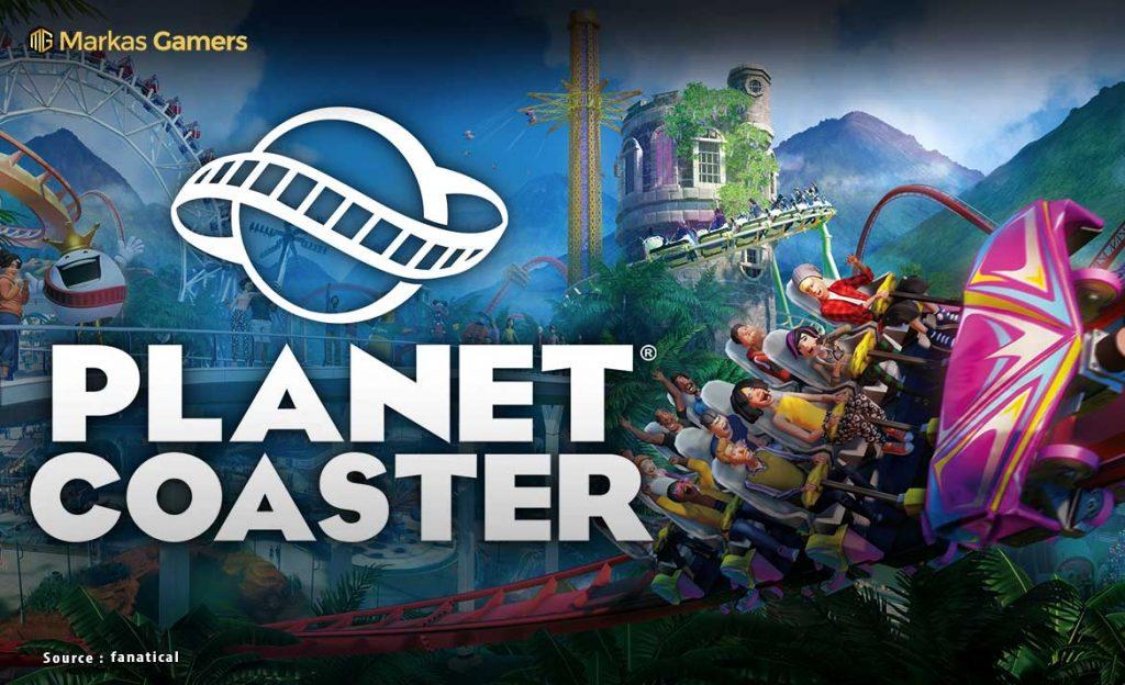 game pc theme park