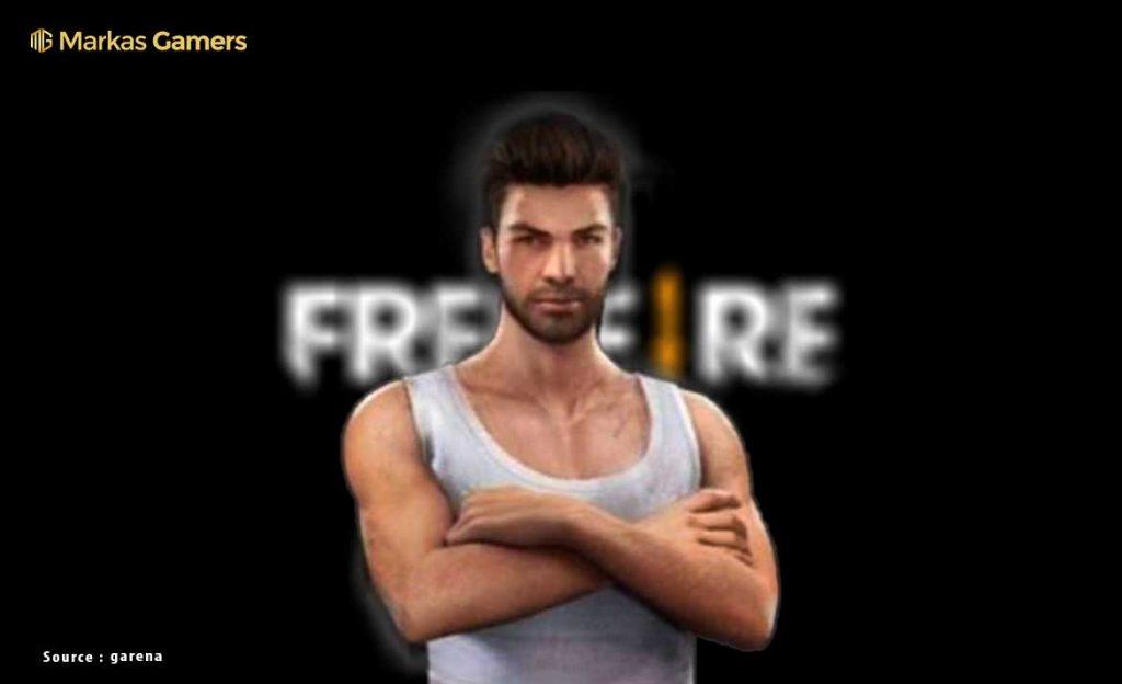 adam free fire