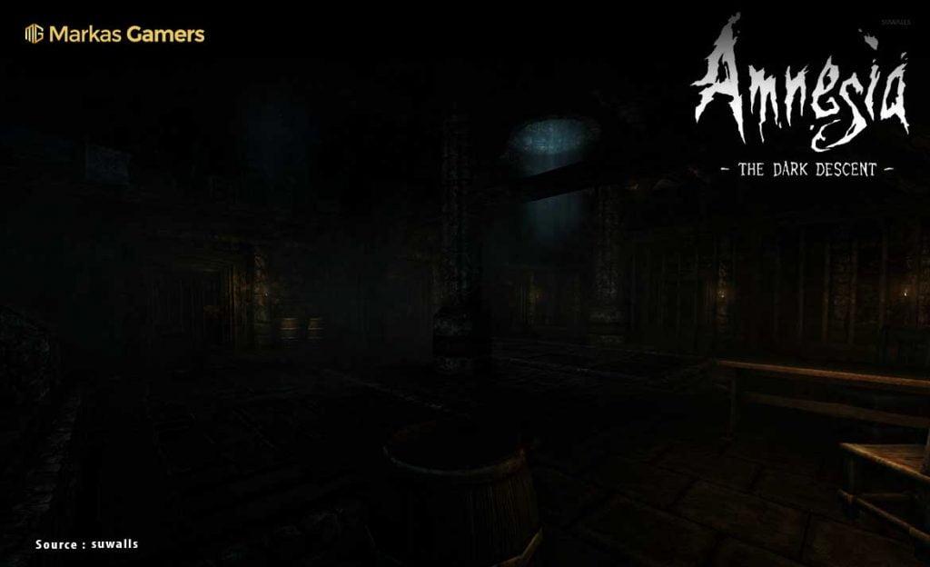 game horor amnesia pc