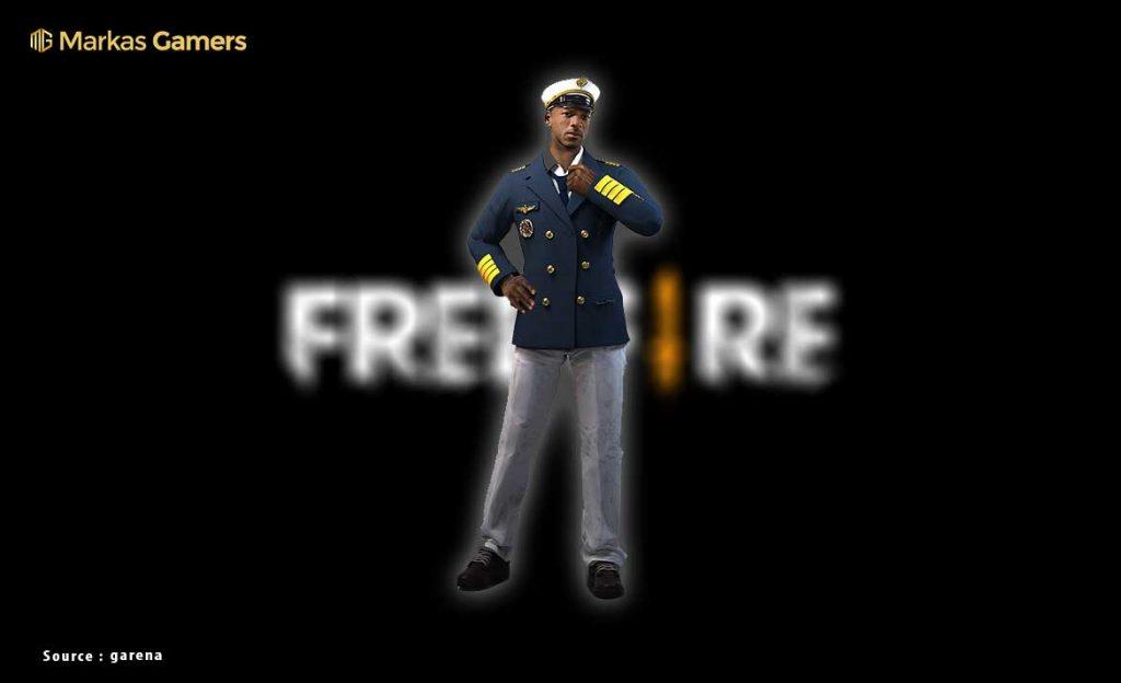 karakter terkuat free fire