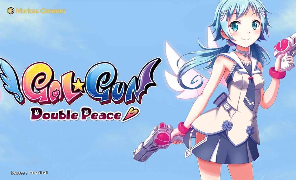 fanatical galgun double peace
