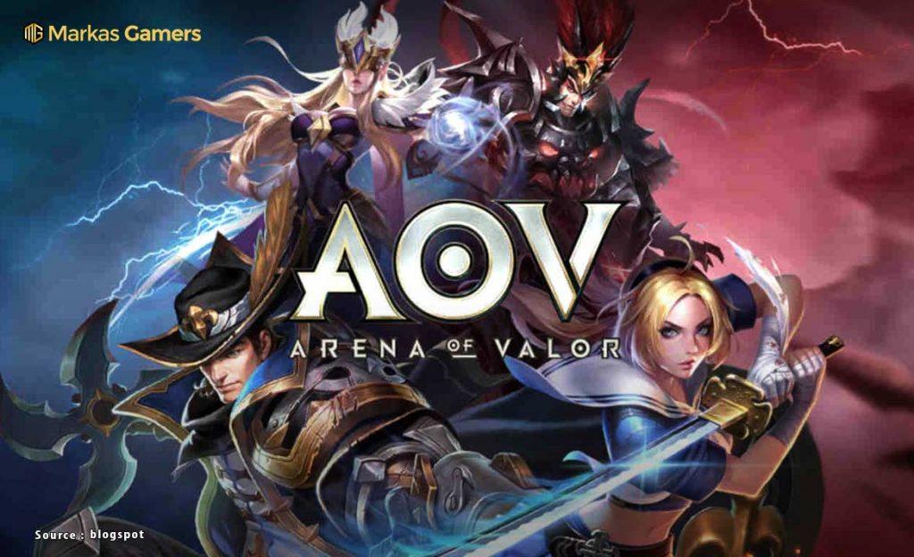 arena of valor download