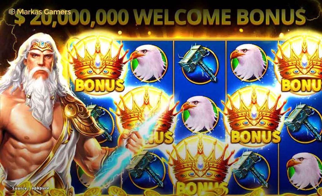 Hana Games Slots