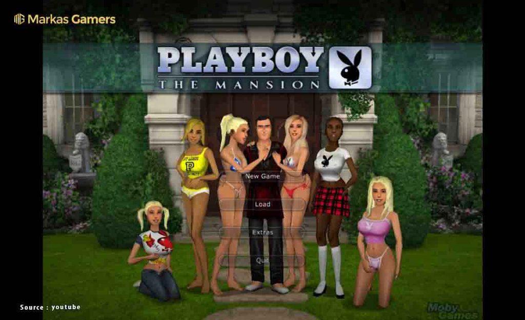 game playboy