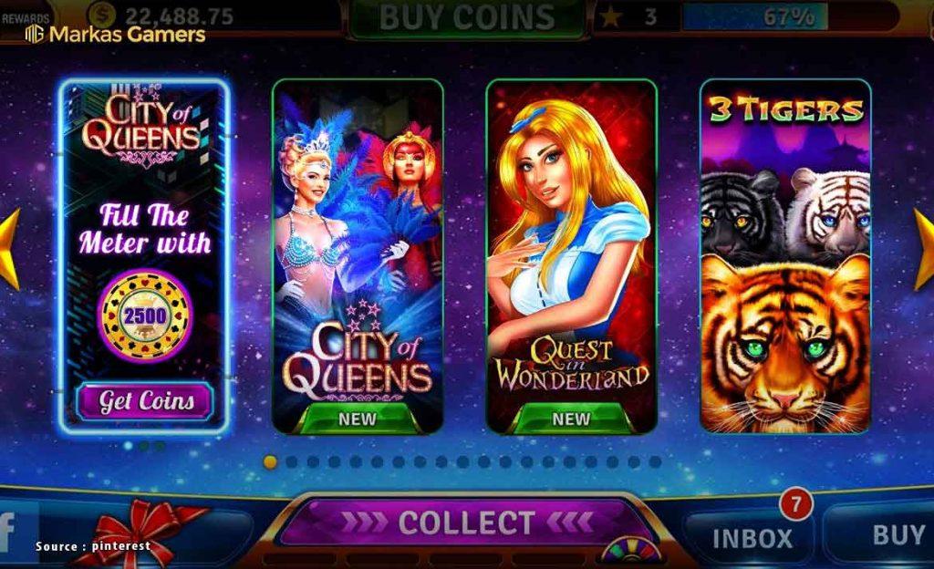 game slot pragmatic online