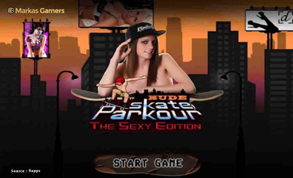 nude game