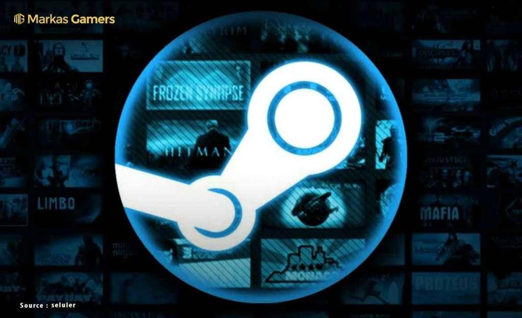 aplikasi Download game di laptop