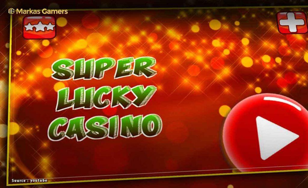 super lucky casino