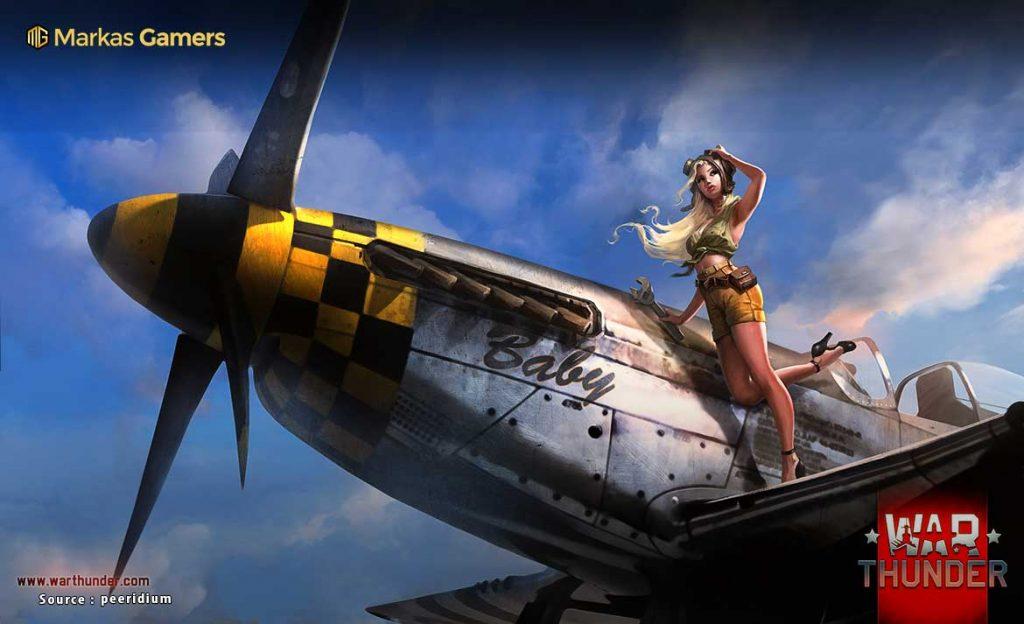 game pesawat tempur online