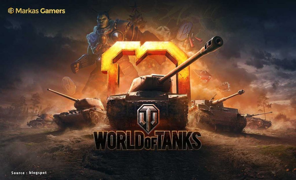 game tank online