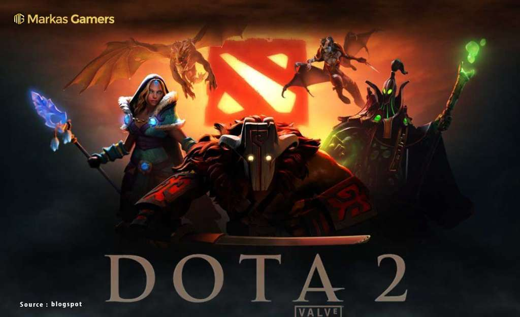 game MOBA PC gratis