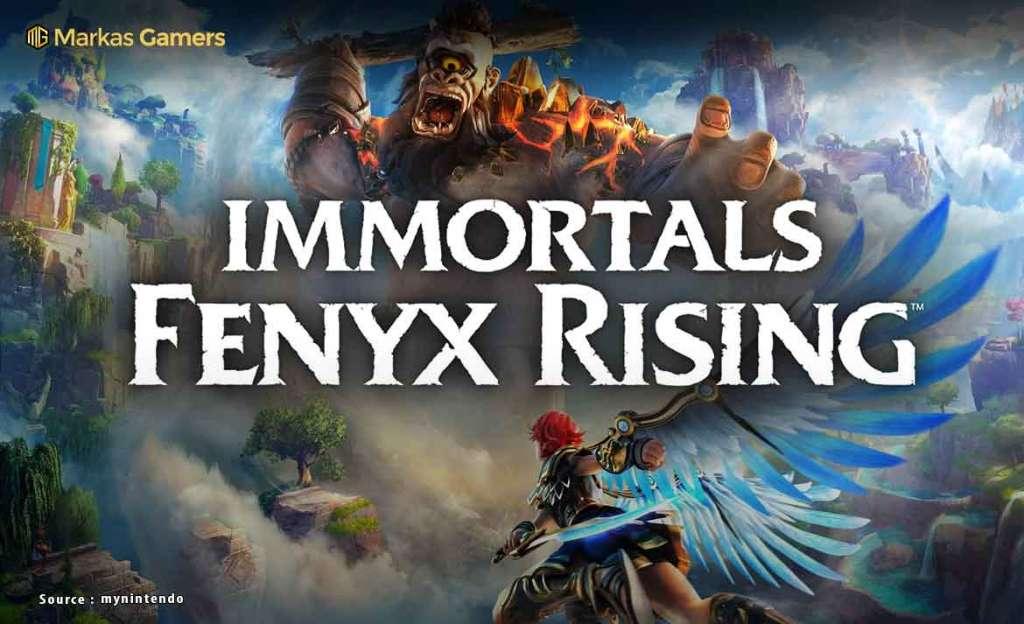game terbaru dari epic games