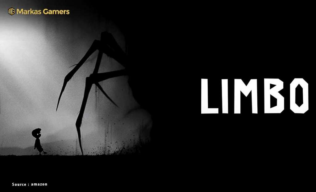 Limbo pc 2gb