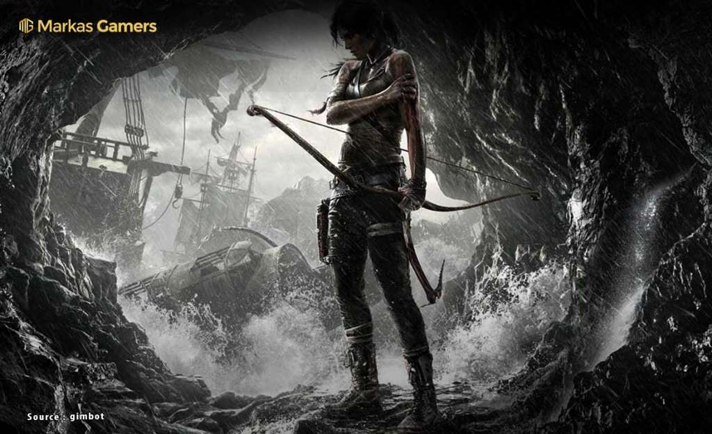 game tomb raider pc