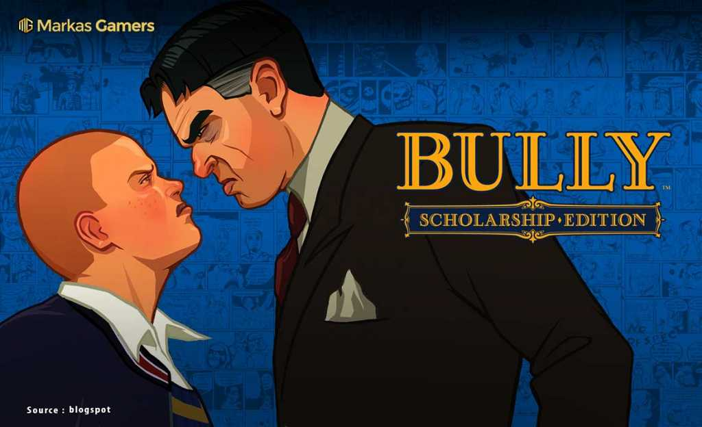 Bully (2006) - Game PS 2