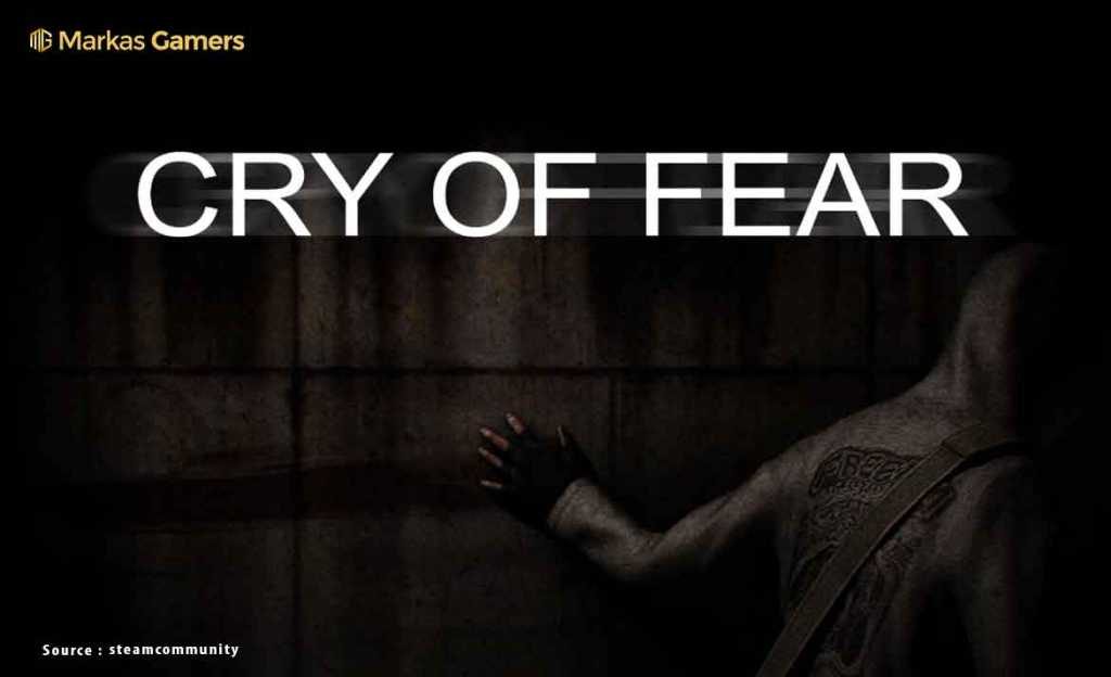 Cry of Fear - 2013